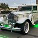 2020-09-25 - Sams Parking Lot Cruise In - South Charleston WV