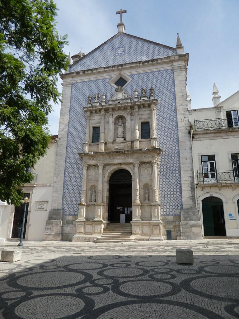Igreja da Misericordia, Aveiro