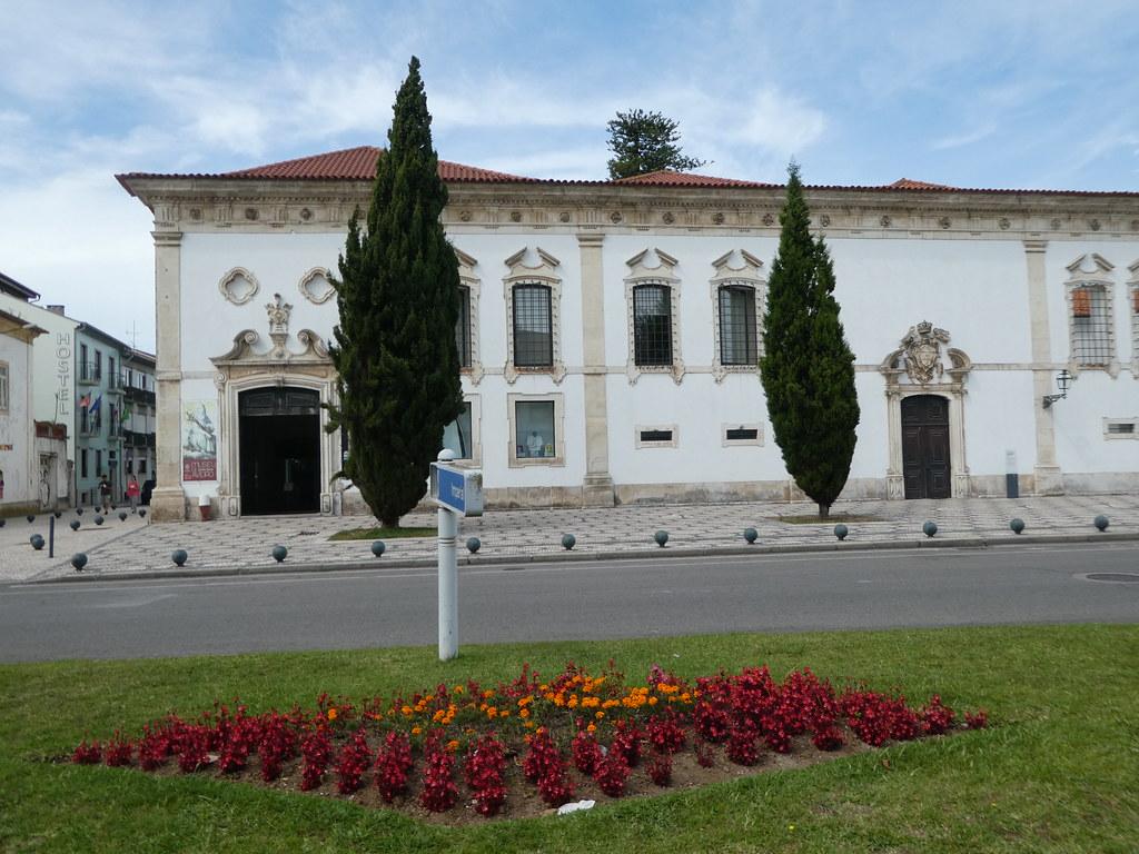 Monastery of Jesus Convent, Aveiro