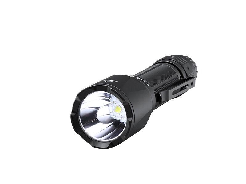 Fenix TK11 TAC 1600流明 警用勤務手電筒 -18