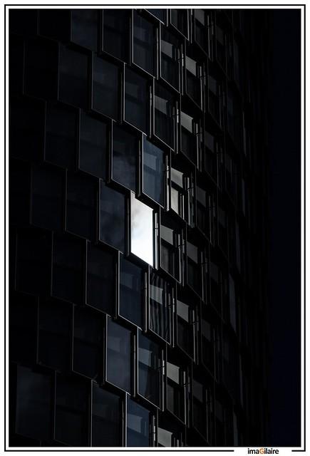 Dark ALTO