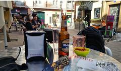 Calle Huertas de Madrid
