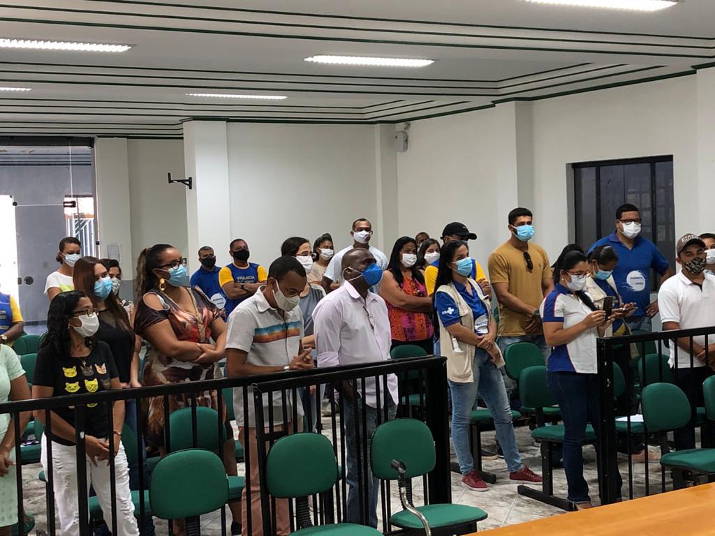 Pagamento da gratificação do PMAQ-AB aos profissionais de saúde do município de Alcobaça (11)