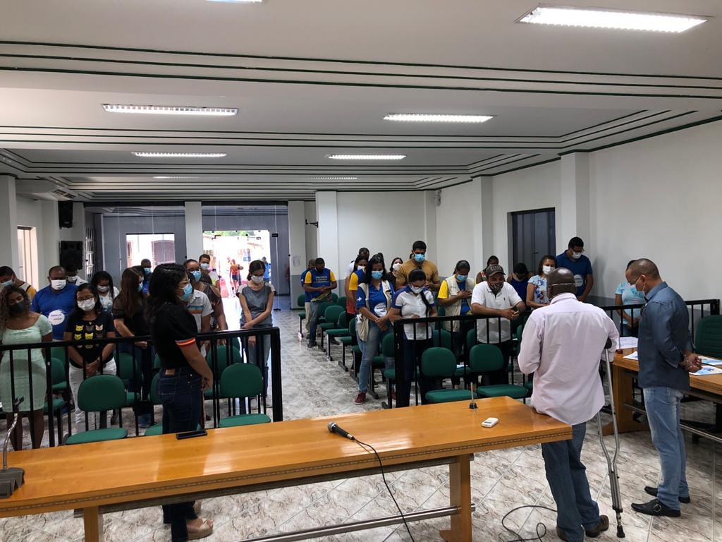 Pagamento da gratificação do PMAQ-AB aos profissionais de saúde do município de Alcobaça (8)