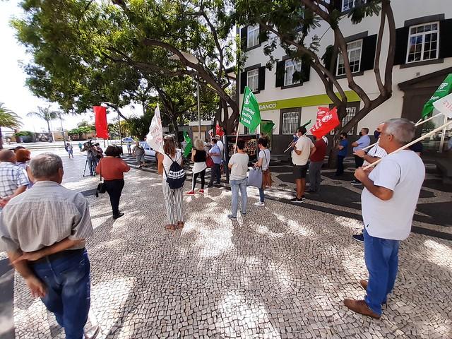 Madeira - Acção de Luta Nacional
