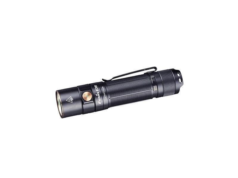 FENIX E35 V3.0 3000流明 超亮便攜EDC手電筒  -21
