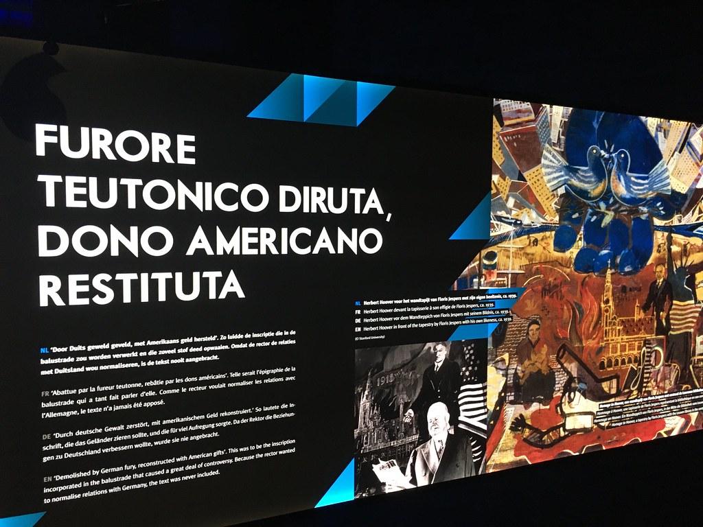Carteles Exposición Torre 2