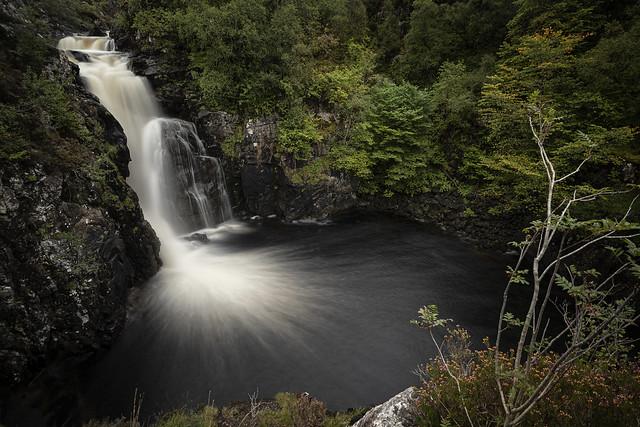Falls of Kirkaig