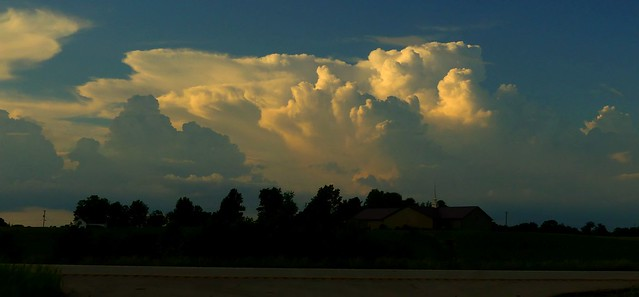 Indiana storms