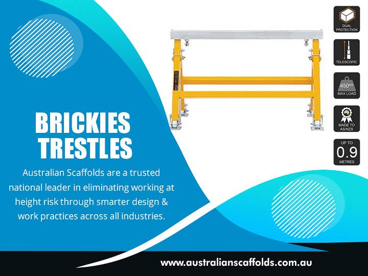 Brickies Trestles