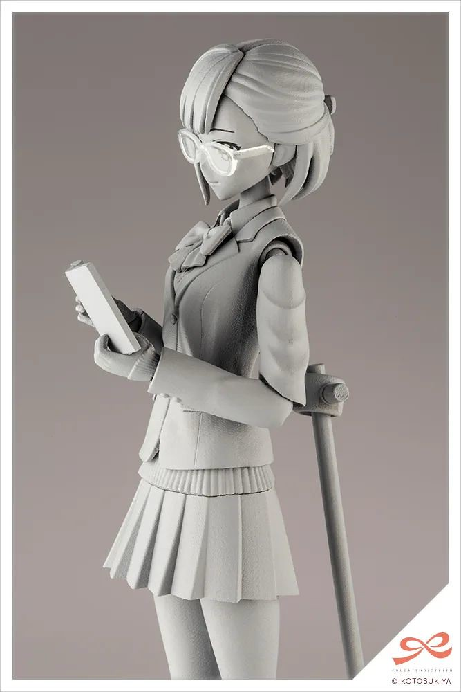 壽屋新作展示會『KOTOBUKIYA COLLECTION ONLINE』多款新作原型公開【組裝模型篇】