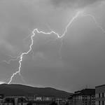 8. August 2020 - 21:19 - Tximista, Bilbo, Bizkaia, Euskal Herria (Basque Country-Baskenland) 2020.08.08