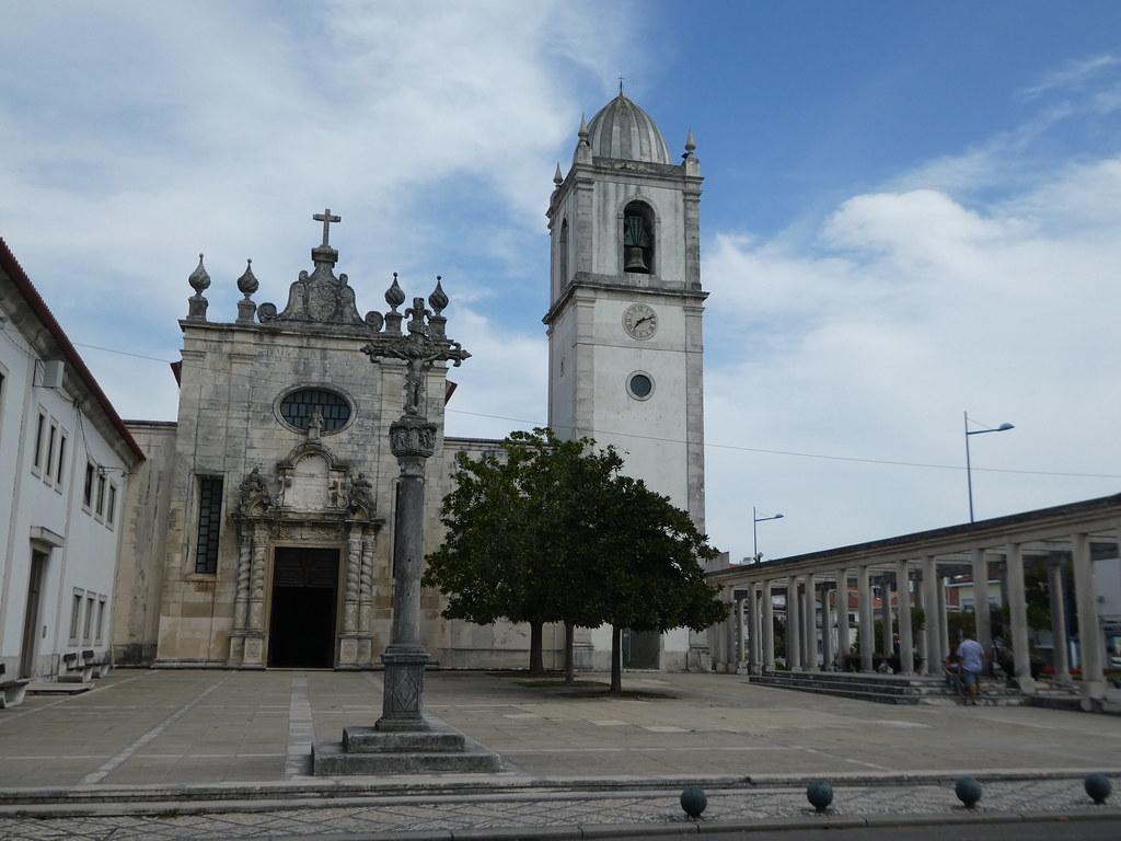 Aveiro Cathedral