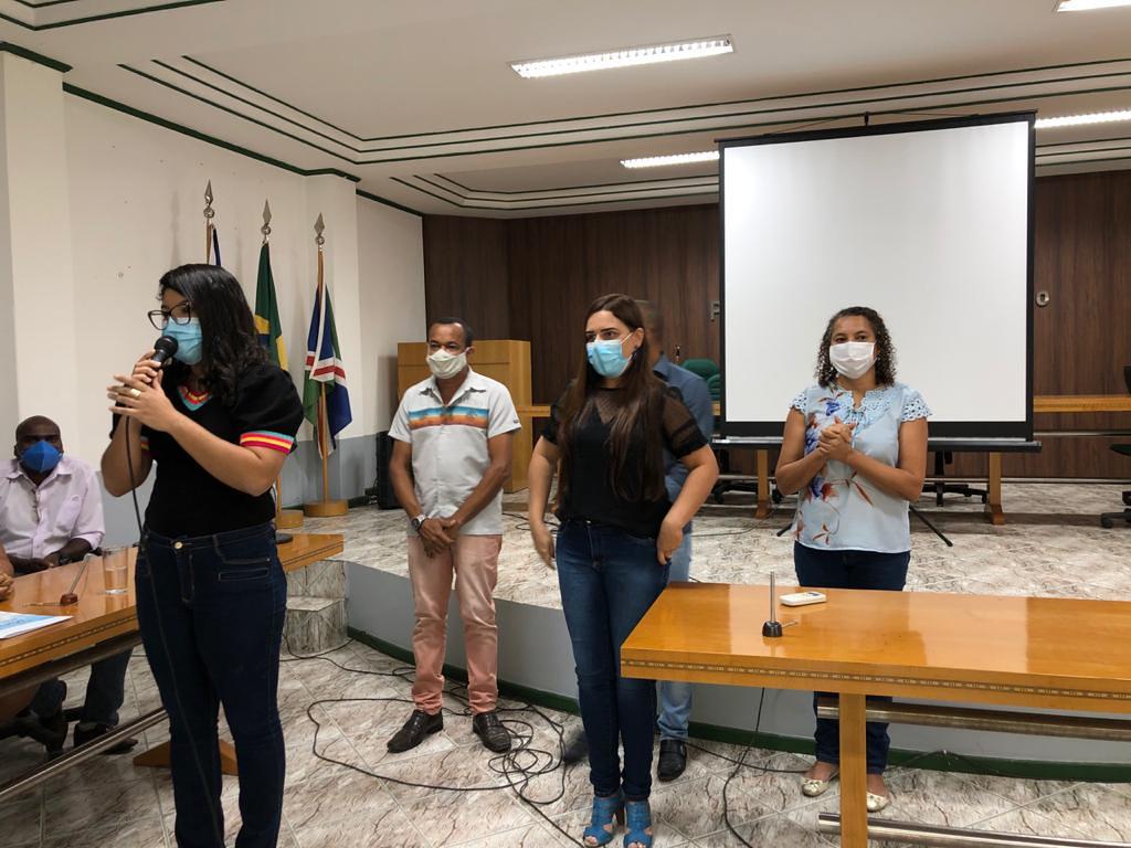 Pagamento da gratificação do PMAQ-AB aos profissionais de saúde do município de Alcobaça (7)