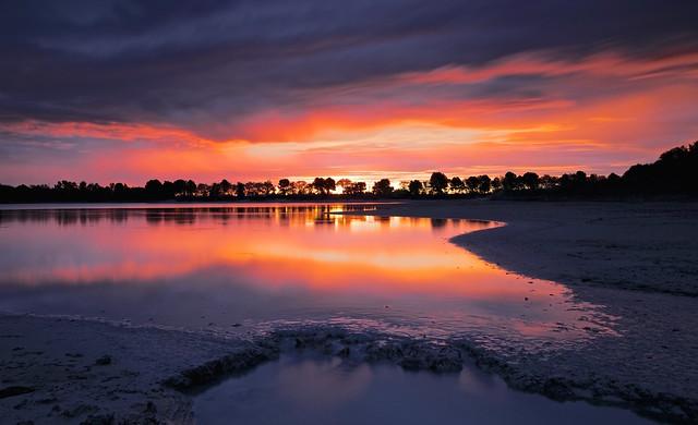 Colores al amanecer (explore 305)