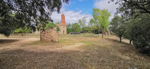 """Humedales del Campo de Gómara """"Lagunas del Cubo de la Solana"""""""