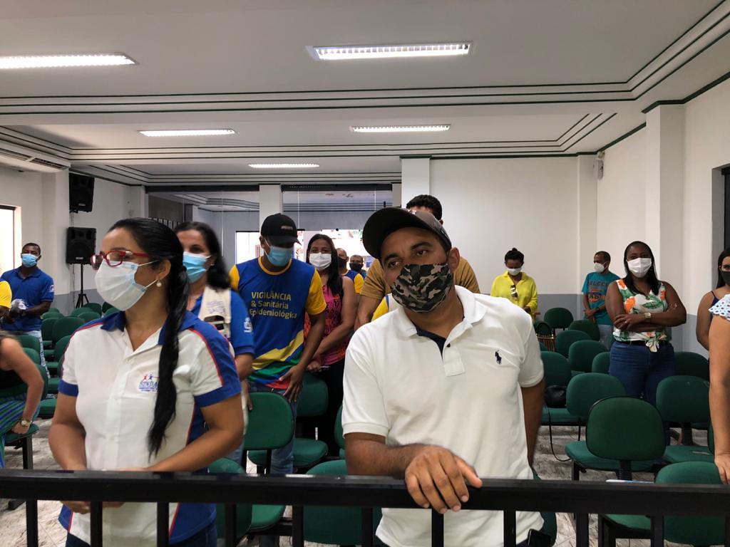 Pagamento da gratificação do PMAQ-AB aos profissionais de saúde do município de Alcobaça (12)