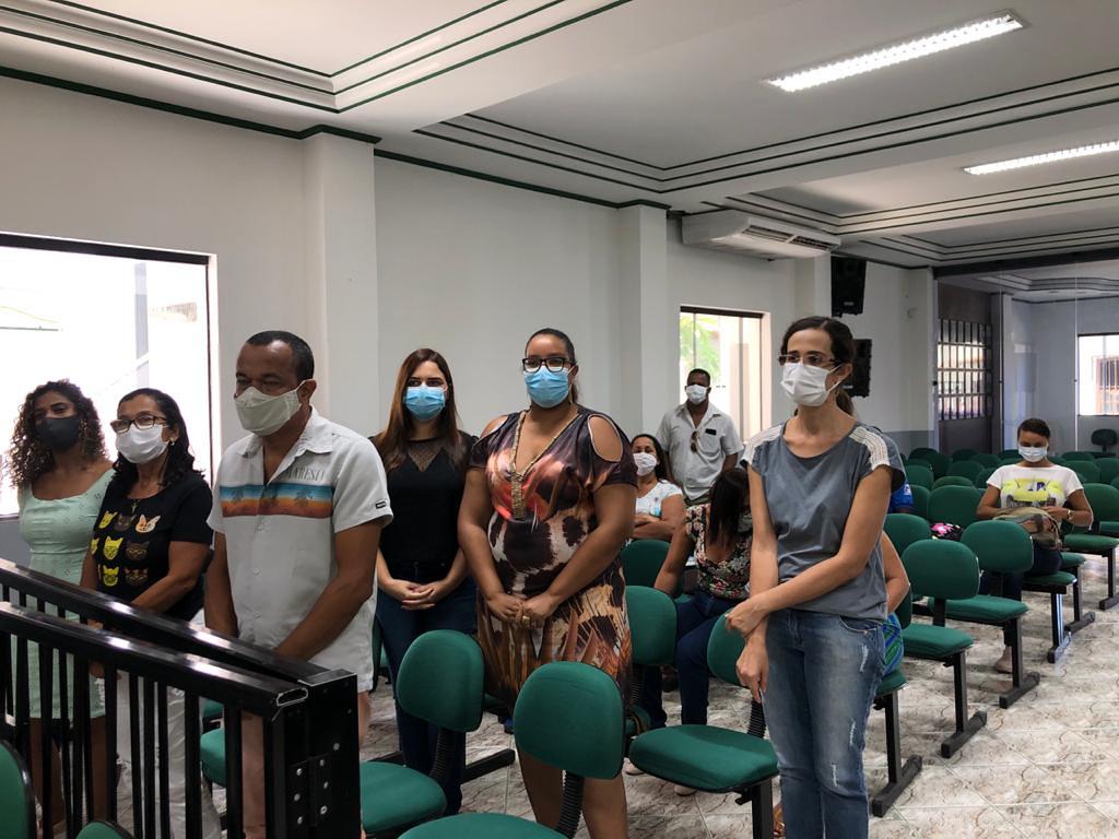 Pagamento da gratificação do PMAQ-AB aos profissionais de saúde do município de Alcobaça (10)