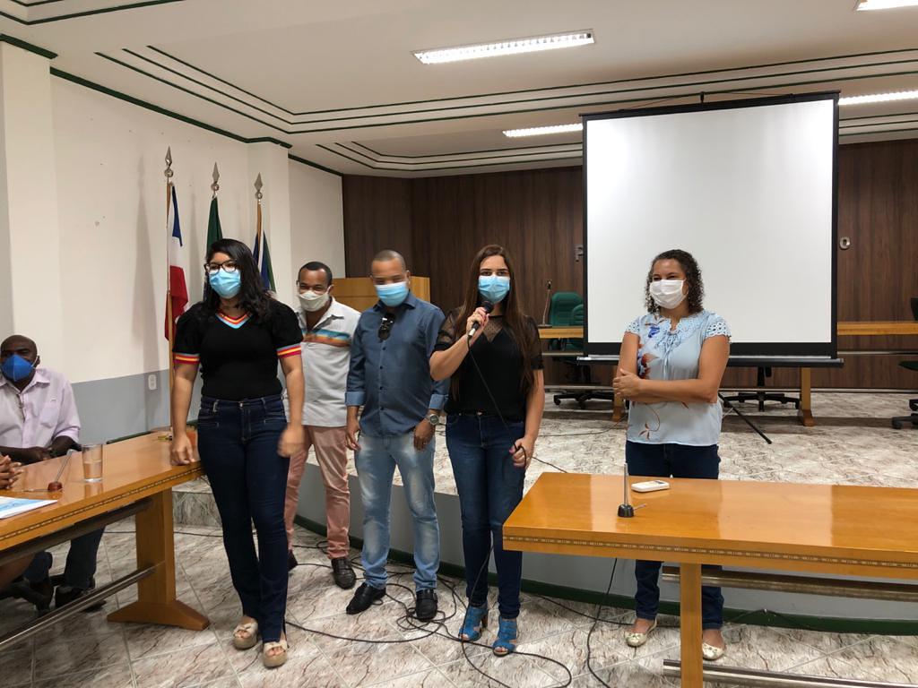 Pagamento da gratificação do PMAQ-AB aos profissionais de saúde do município de Alcobaça (6)