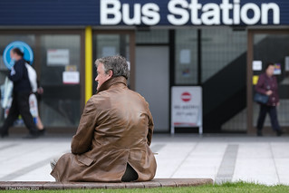 Waiting - Preston Bus Station | by @pjmimages