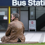 Waiting - Preston Bus Station