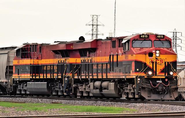 KCS-4815