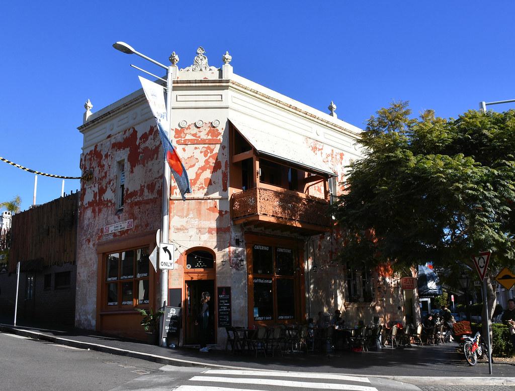 Shop, Five Ways, Paddington, Sydney, NSW.