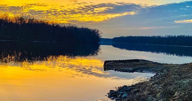 Connecticut River.
