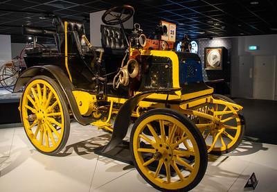 Daimler Phaeton