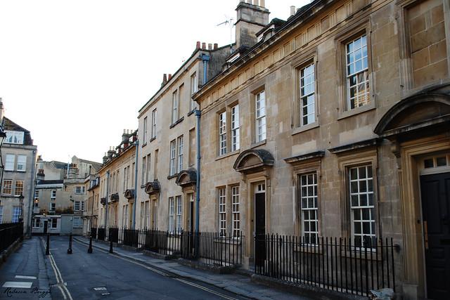 Bath street