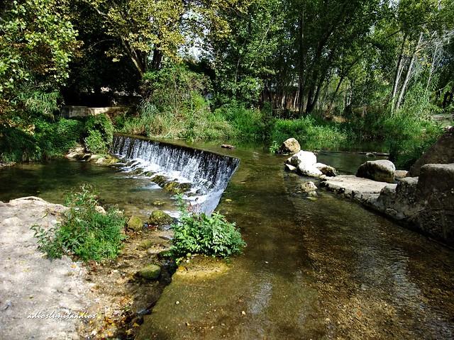 Ruta del agua de los  molinos en Buñol - Alborache  074
