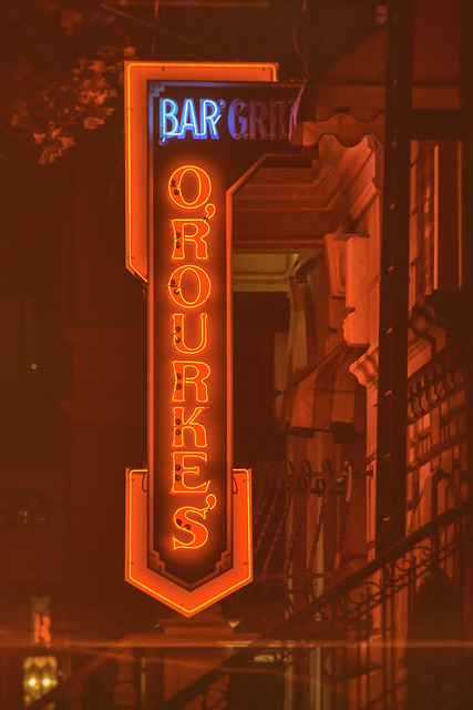 O'Rourke's