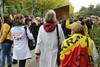Angehörige von Gesundheitsberufen fordern: #KeinGradWeiter, 25.09.2020, Berlin-Mitte. Foto: IPPNW