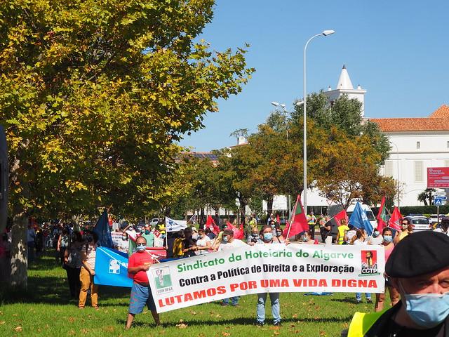 Faro - Acção de Luta Nacional