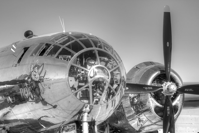 B-29 Named Doc