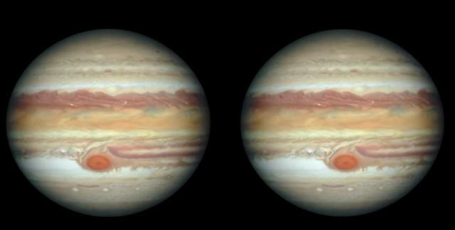 Jupiter (cross-eyed)