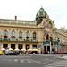 """Prague : la Maison municipale (""""Obecní dům"""")"""