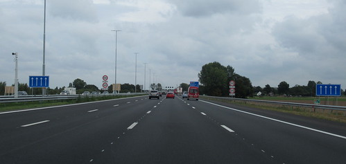 A1 Twello - Rijssen 03 | by European Roads