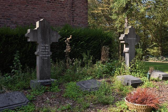 Kerkhof Birgelen.