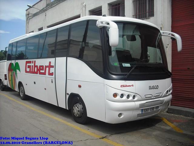 GIBERT(Granollers) (3261 CXD)