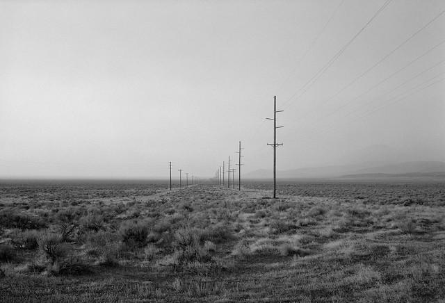 Alvord Desert, Oregon
