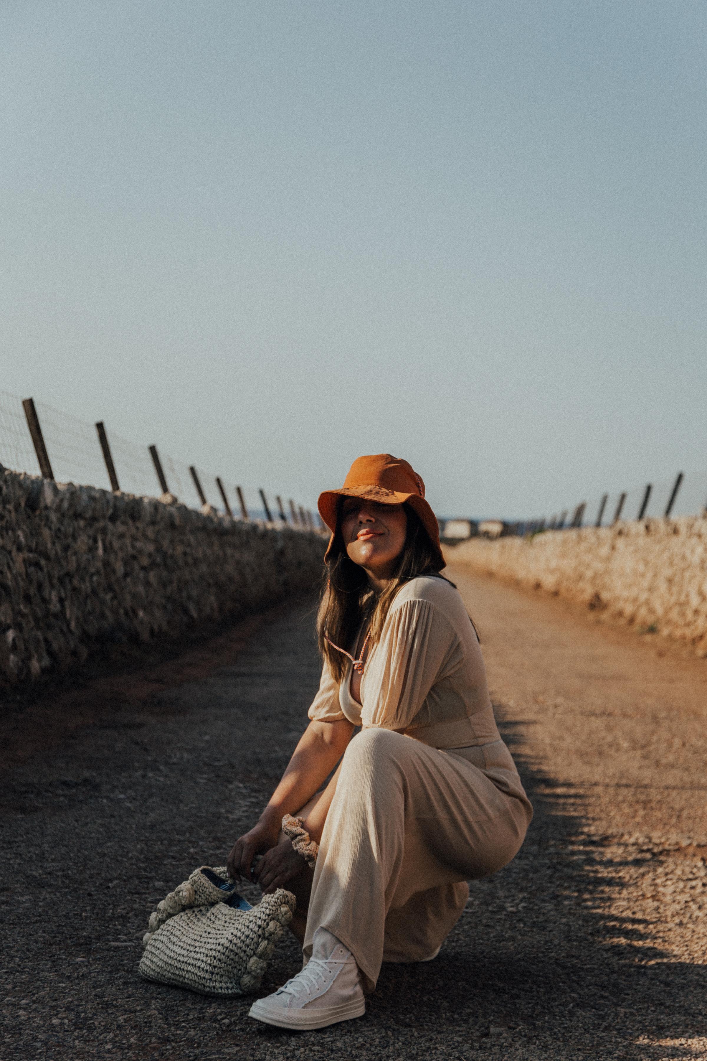 mono de verano _outfit