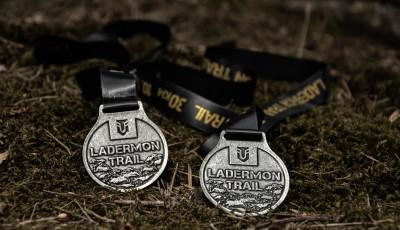 Rozhovor: Ladermon Trail je nový závod se starým příBĚHem, říká organizátor Karel Šiška