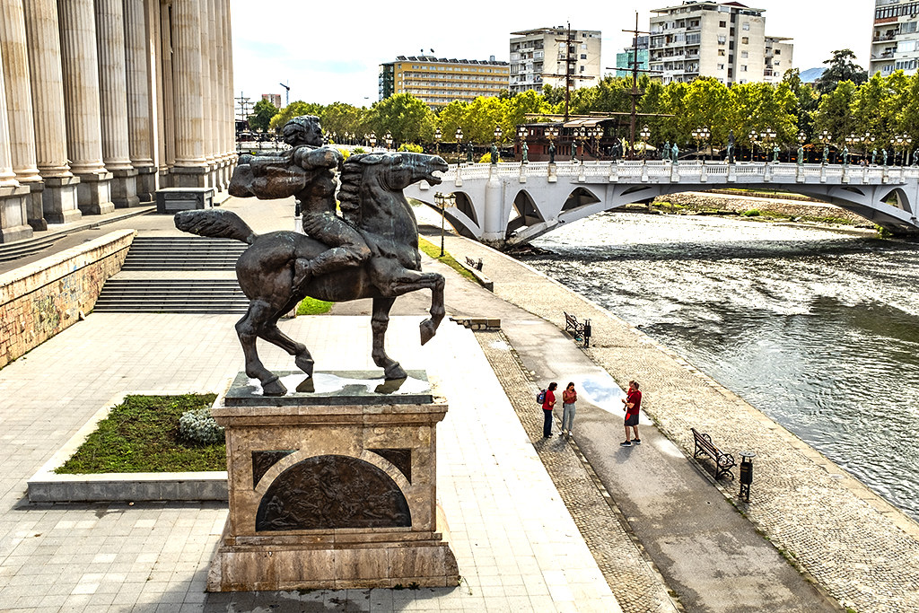 Petar Karposh on 9-26-20--Skopje