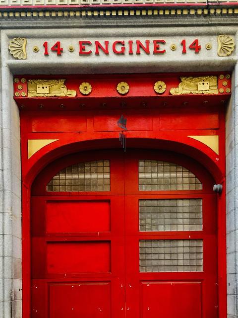 14 ENGINE 14 - NYC