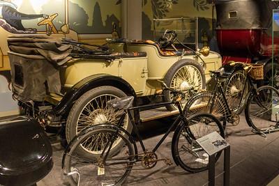 Daimler Tourer