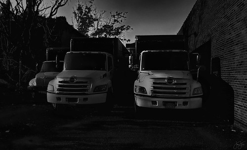 The Dark Fleet