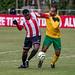 Clapton CFC v Indian Gymkhana FC 26.09.20