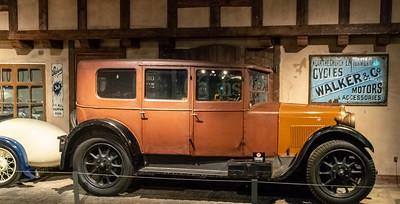Rover 16/50