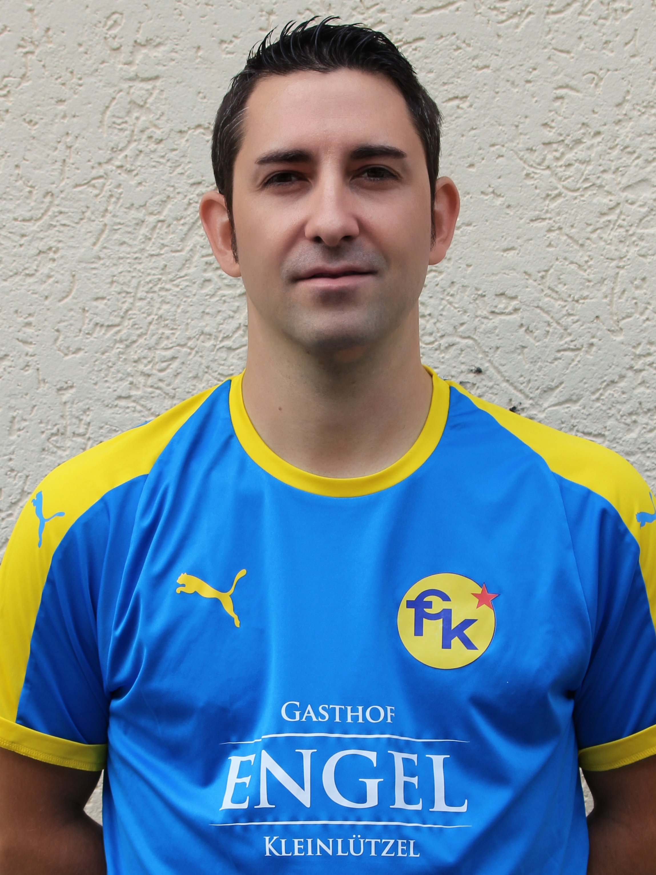 Mike Kreiss